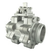 Metal Seat Ball Valve - High Performance Design